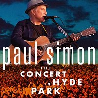 The Concert In Hyde Park (2CD/Blu-ray) by Paul Simon
