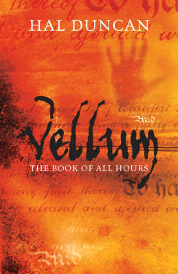 Vellum by Hal Duncan