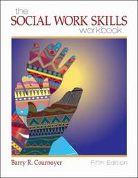 The Social Work Skills Workbook by Barry Cournoyer image