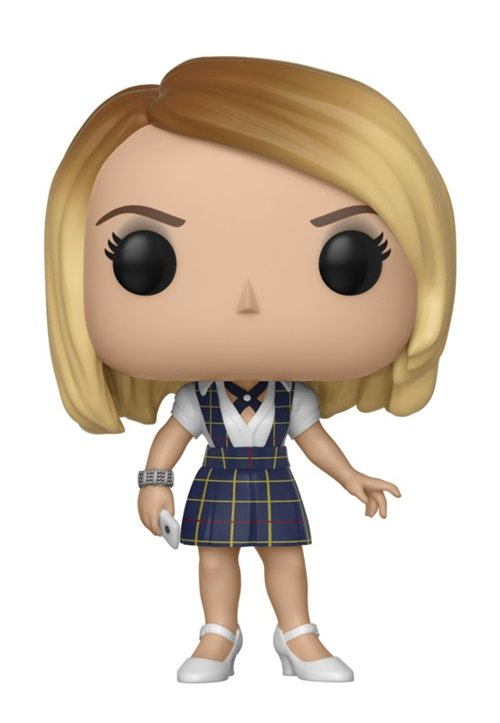 Gossip Girl - Jenny Humphrey Pop! Vinyl Figure