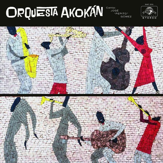 Orquesta Akokan by Orquesta Akokan