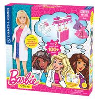 Thames & Kosmos: Barbie STEM Kit