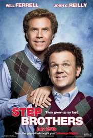 Step Brothers on UHD Blu-ray