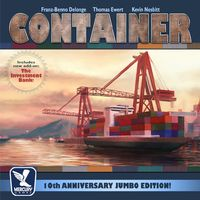 Container: 10th Anniversary - Jumbo Edition