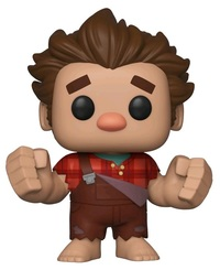 Wreck-It Ralph - Pop! Vinyl Figure