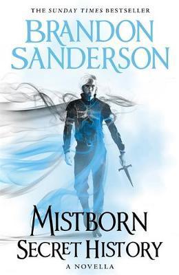 Mistborn: Secret History by Brandon Sanderson image