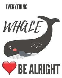 Everything Whale Be Alright by Mammal H2o image