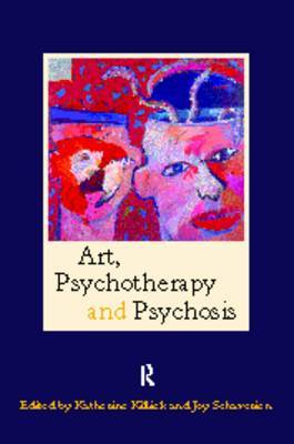 Art, Psychotherapy and Psychosis image