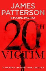 20th Victim by James Patterson image