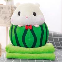 """Gorilla: Hamster Plush - Watermelon (22"""")"""