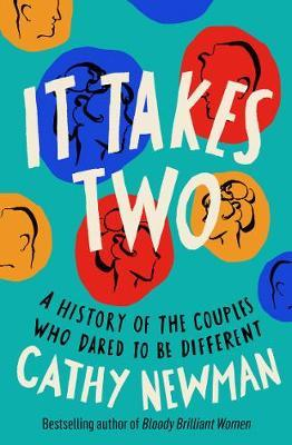 It Takes Two by Cathy Newman