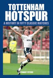 Tottenham Hotspur by Stewart Peters image
