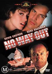 No Way Out on DVD