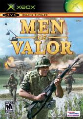 Men of Valor: The Vietnam War for Xbox