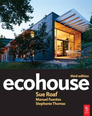 Ecohouse: A Design Guide by Sue Roaf image