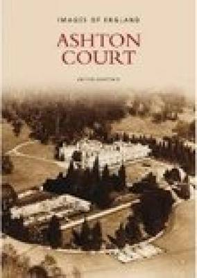 Ashton Court by Anton Bantock
