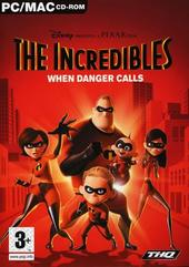 The Incredibles: When Danger Calls for PC Games
