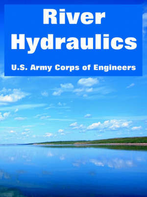 River Hydraulics by U.S. Army Corps of Engineers image