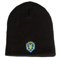 World of Warcraft: Warlords of Draenor - Alliance Beanie