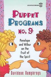 Puppet Programs No. 9 by Davidene Humphreys image