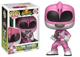 Power Rangers - Pink Ranger (Action Pose) Pop! Vinyl Figure