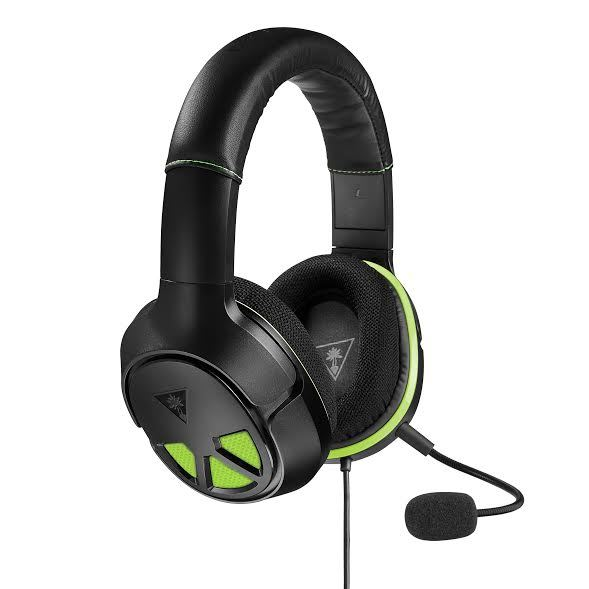 Turtle Beach Ear Force XO Three Gaming Headset for Xbox One image