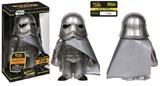 Star Wars Hikari: Captain Phasma - Cold Steel Figure
