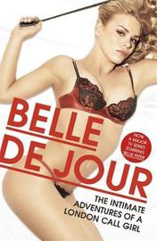 The Intimate Adventures Of A London Call Girl by Belle De Jour image