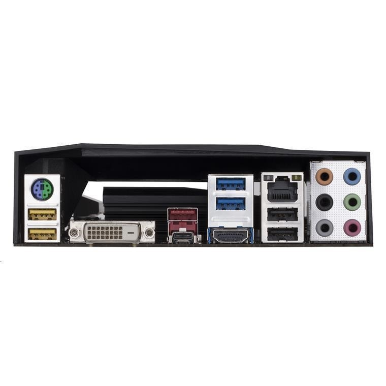 Gigabyte GA-Z270-Gaming 3 ATX Motherboard image