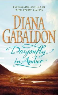 Dragonfly in Amber (Outlander #2) by Diana Gabaldon