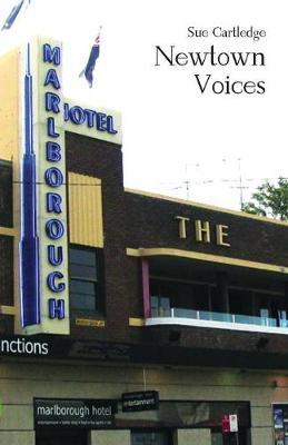 Newtown Voices by Sue Cartledge image