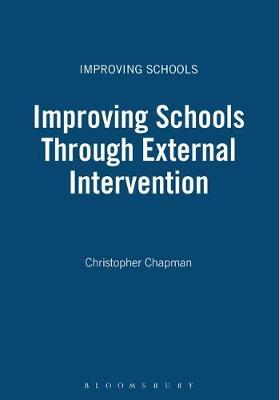 Improving Schools Through External Intervention by Christopher Chapman image