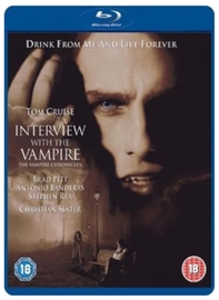 Interview With The Vampire on Blu-ray