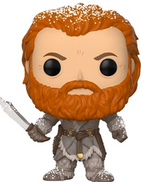 Game of Thrones - Tormund Giantsbane (Snow Covered Ver.) Pop! Vinyl Figure