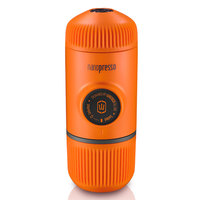 Nanopresso Portable Espresso Maker - Orange