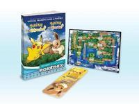 Pokemon: Let's Go, Pikachu! & Pokemon: Let's Go, Eevee! by Pokemon Company International