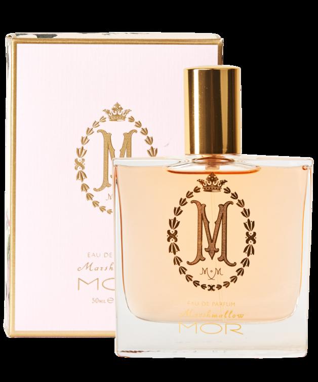 MOR Marshmallow Perfume (EDP, 50ml)