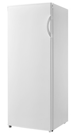 Midea: JHSD237 - 237L Upright Fridge, White