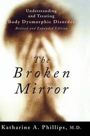 The Broken Mirror by Katharine A Phillips image