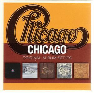 Original Album Series Vol 2 by Chicago