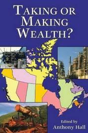 Taking or Making Wealth? image