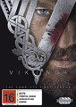 Vikings - The Complete First Season on DVD