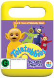 Teletubbies: Nursery Rhymes DVD