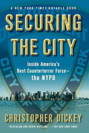 Securing the City by Chris Dickey image