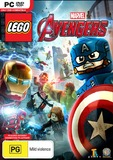 LEGO Marvel Avengers for PC Games