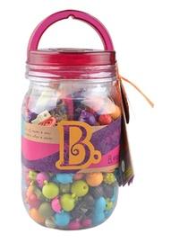 Battat: B. Beauty Pops - 275pc Playset