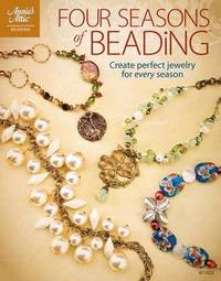 Four Seasons of Beading by Barb Switzer image