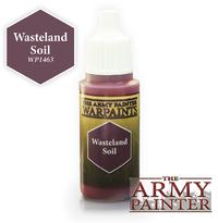 Wasteland Soil Warpaint