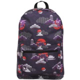 Loungefly Pokemon Ghost Type Backpack