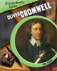 Oliver Cromwell by Philip Steele image
